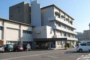 滋賀県警彦根署