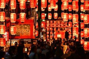 【資料写真】2017年の大津祭宵宮