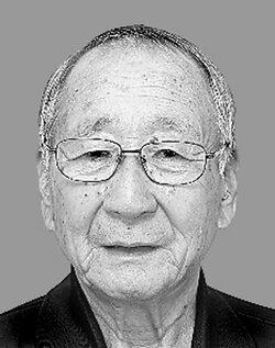芝田徳造氏が死去 立命館大名誉教授、京都の障害者スポーツ普及に力