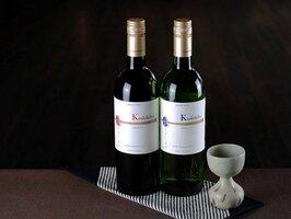 丹波ワイン「小式部」
