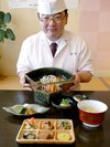「魯山人を味わう」写しの器で美食会席を 滋賀・信楽、朝ドラ効果で人気
