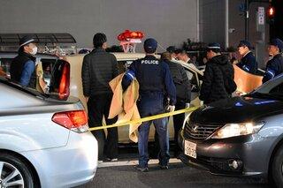尼崎射殺「30発くらい撃った」 京都でも襲撃計画、標的の手前数キロで逮捕 京都府警に供述