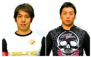 年末の大レース「KEIRINグランプリ」松浦悠士選手(広島)、清水裕友選手(山口)が出場権を獲得!