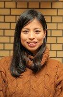 北京五輪女子5000メートル代表 小林祐梨子さん