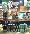 ラグビーW杯でビール絶好調 ジャージーは完売、商戦活況