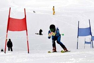 過去の丹後スキー大会