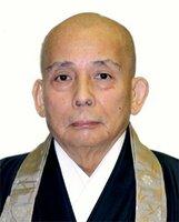4月から銀閣寺住職を兼務する臨済宗相国寺派の佐分宗順宗務総長