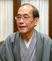門川・京都市長