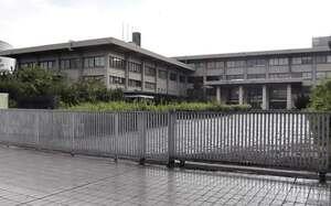 中小規模の劇場などが集う「シアターコンプレックス」整備が予定される旧府立総合資料館(京都市左京区)