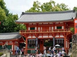 八坂神社(京都市東山区)