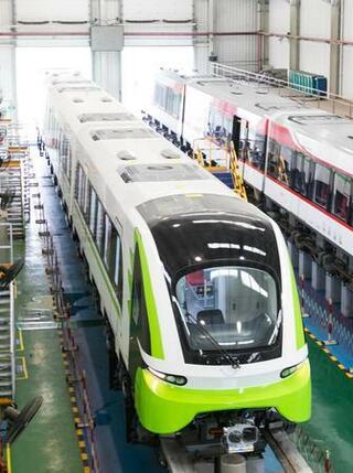 第1回中国国際鉄道輸送・設備製造産業博覧会が長沙で開催へ