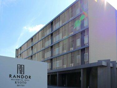 全客室が車いす対応 京都にバリアフリー型ホテル開業