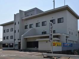 【資料写真】京都府警田辺署