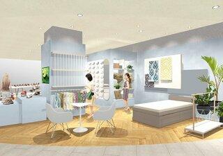 アキレス初の生活提案型店舗『Achilles Lifestyle Store』12月5日(木) 開業の「東急プラザ渋谷」に出店