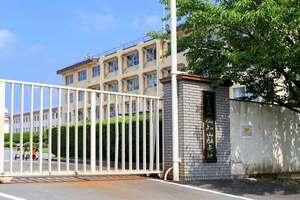 【資料写真】陸自・福知山駐屯地(京都府福知山市)