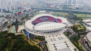 2019年ミリタリーワールドゲームズが中国中部の武漢で開幕