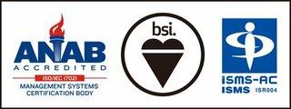 株式会社ALBERT、情報セキュリティマネジメントシステム(ISMS)の国際規格の認証を取得