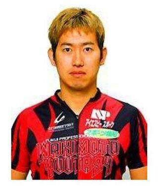 年末の大レース「KEIRINグランプリ」に脇本雄太選手(福井)が出場権を獲得!