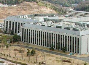 国際電気通信基礎技術研究所(ATR、京都府精華町)