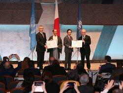 観光公害対策へ「京都宣言」採択 季節や時間で分散化も 国連会議閉幕