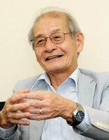 旭化成名誉フェロー・吉野彰氏